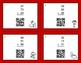 Valentine's Day Math: Three 2-Digit Addition QR Code Task Cards