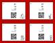 Valentine's Day Math: Three 2-Digit Subtraction QR Code Task Cards