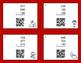 Valentine's Day Math: Three 3-Digit Subtraction QR Code Ta