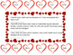 Valentine's Day Math Worksheets (x, ÷, +, -)