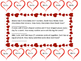 Valentine's Day Math Worksheets (x, ÷, +, -)