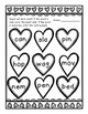 Kindergarten Valentine's Day Math and Literacy