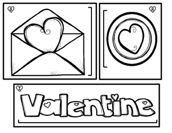 Valentine's Day Measurement Activity: Measuring in Inches and Centimeters