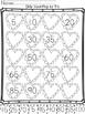 Valentine's Day Mega Math/Number Pack