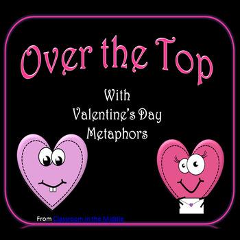 Valentine's Day Metaphors