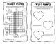 Valentine's Day Mini Book for Fifth Graders