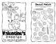 Valentine's Day Mini Book for Second Graders