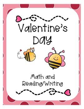 Valentine's Day Mini Lessons