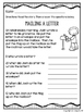 Valentine's Day Mini Stories and WH Comprehension Questions