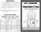 Valentine's Day Minibook plus Activities