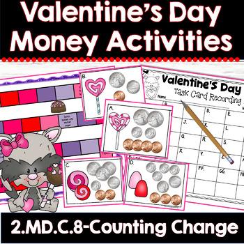 Valentine's Day Money Game