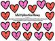 Valentine's Day Multiplication Bump
