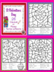 Valentine's Day Music: 26 Valentine's Day Music Colouring Pages