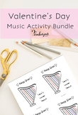 Valentine's Day Music Bundle