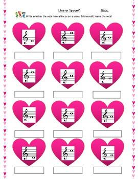 Valentine's Day Musical Bundle