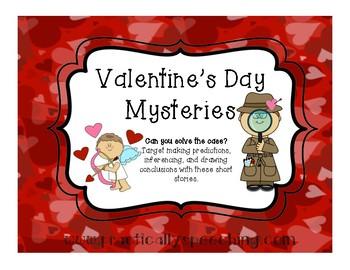 Valentine's Day Mysteries