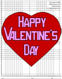 Valentine's Day Mystery Picture
