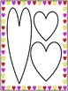 Valentine's Day Newsletters: Vertical {Freebie}