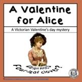 Valentine's Day No prep Mystery