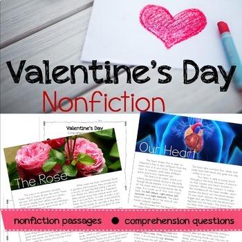 Valentine's Day Nonfiction