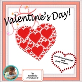 Valentine's Day Nonfiction Passage & Poetry Lesson