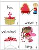Valentine's Day Noun Scavenger Hunt