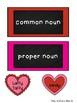 Valentine's Day Noun Sort
