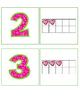 Valentine's Day Number Match 0-20