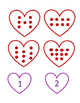 Valentine's Day Number Matching