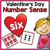Valentine's Day Number Sense