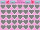 Valentine's Day Open-Ended Board Game Bundle Speech Teletherapy