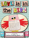 """Valentine's Day Owl Craftivity and Writing Project --- """"Owl"""" Always Love You!"""