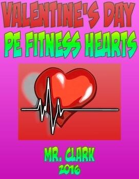 Valentine's Day PE Bundle