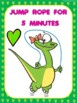 Valentine's Day PE Instant Activities- 20 Movement Signs