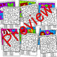 Valentine's Day Pack of 6 Mystery Pictures: Initial & Final Consonant Blends