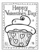 Valentine's Day Packet | Activities, Printables, and Craft