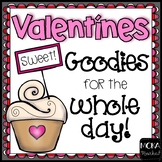 Valentine's Day Packet   Activities, Printables, and Craft
