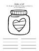 Valentine's Day Packet (Math & Language Arts)