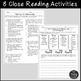 Valentine's Day Paired Passages for Reading Comprehension