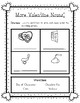 Valentine's Day Parts of Speech Practice