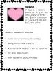 Valentine's Day Parts of Speech Printables