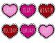 Valentine's Day Parts of Speech