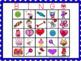 Valentine's Day Party Bingo - Bright, Colorful & Fun!