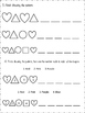 Valentine's Day Patterns