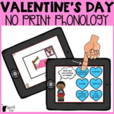 Valentine's Day Phonology NO PRINT