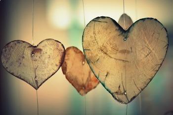 Valentine's Day Photo Backgrounds