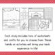 Valentine's Day Picture Book Study Bundle