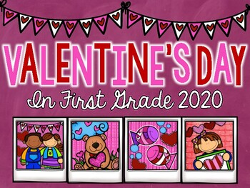 Valentine's Day Picture Signs