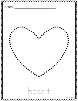 Valentine's Day Pinning Pages
