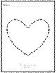 Valentine's Day Push Pin Pages